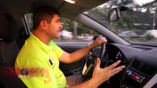 Ride Review: Hyundai Accent