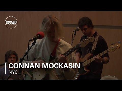 Connan Mockasin - Boiler Room In Stereo