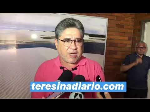 João Mádison já contabiliza até 21 votos para Themístocles na eleição da Alepi