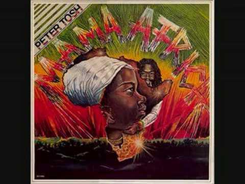 Baixar Peter Tosh - Mama Africa