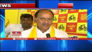 TTDP leader Revuri Prakash Reddy face-to-face over Revanth..