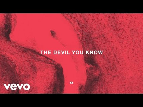 X Ambassadors - The Devil You Know (Audio)