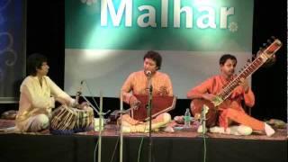 Debapriya Samanwaya & Group - Malhar