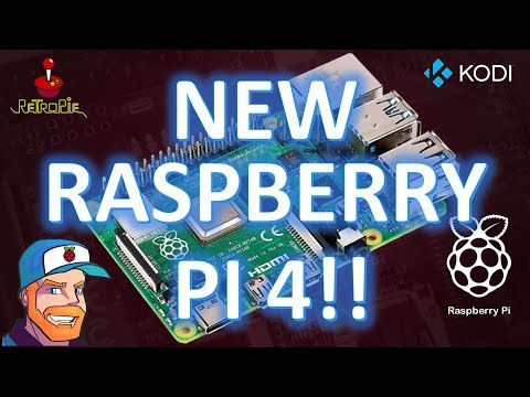 New Raspberry Pi 4! Should you buy it?