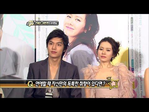 【TVPP】Lee Min Ho - Cast Interview of Personal Taste, 이민호 - 개인의 취향 출연자 인터뷰 @ Section TV