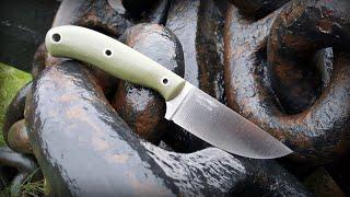 Нож MARK I Волчий Век. Universal Soldier