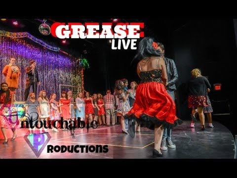 Grease Live - The Full Musical