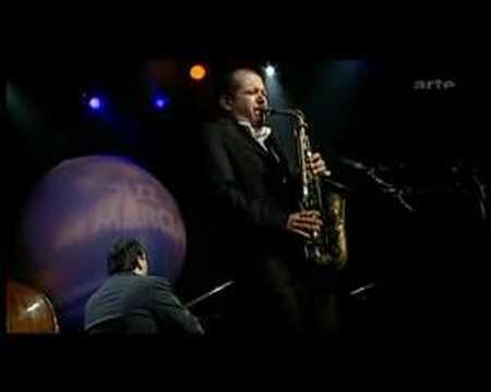 Stefano di Battista Quartet