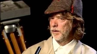 Berufsberater für Revolutionäre Helge Schneider