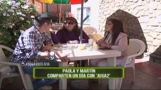 Dentro del hogar de Paola Belmonte y Martin Sotomayor, nos muestran como viven el día a día