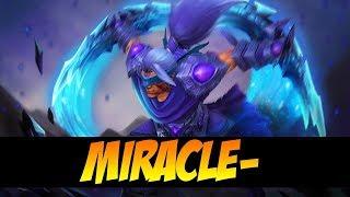 Miracle Anti Mage |  Pro Gameplay | dota 2