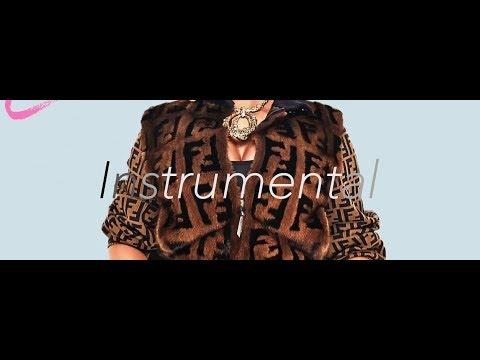 Nicki Minaj - Chun-Li (INSTRUMENTAL) [ReProd. by HAZI HAKANI]
