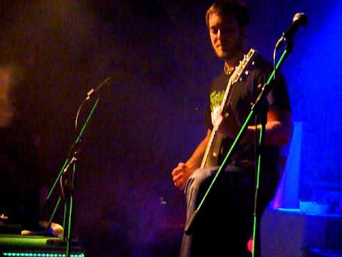 Emil Bulls - Take on me (Live am 03.03.12 im X in Herford)