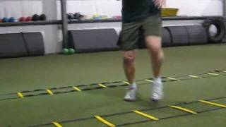 Nick Catone Conditioning Workout - UFC 136
