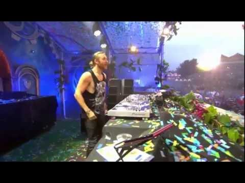 Baixar David Guetta - Live From Tomorrowland 2014 (Weekend 2)