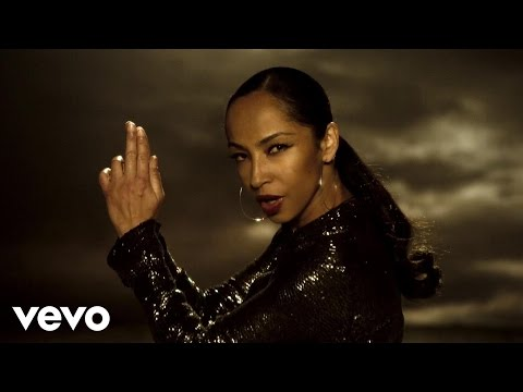 Sade | Soldier Of Love (Official Music Video)