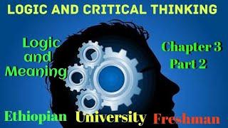 Logic and Meaning Ethiopian University Freshman Chapter_6 p_2
