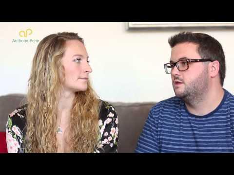 Peter Foster & Jenanne Khalek