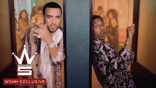 """French Montana & ASAP Rocky """"Said N Done"""" (WSHH Exclusive - Official Music Video)"""