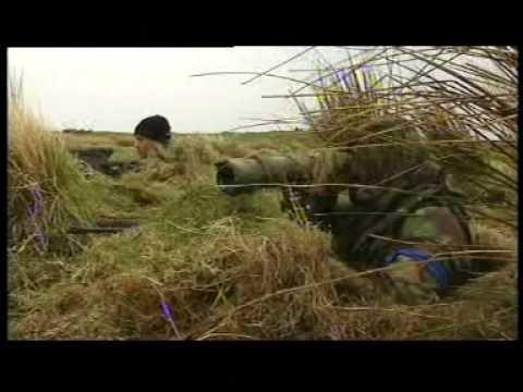 Sas - survival secrets behind enemy lines scenario 1 full episode