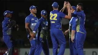 EXCLUSIVE: Jason Smith Cape Town Blitz and Cobras