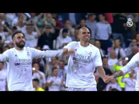 Lộ Áo Đấu Cho Trận Chung Kết Champions League Của Real Madrid Vs Atletico Madrid