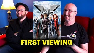 X-Men: The Last Stand - First Viewing