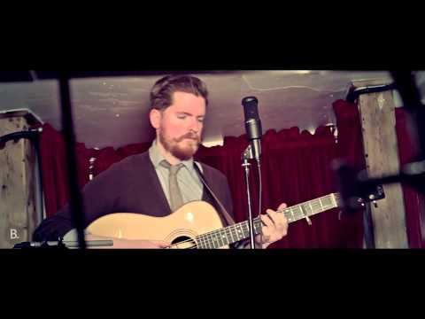 The Wired Sessions: John Smith - Jasmine (Jai Paul Cover)
