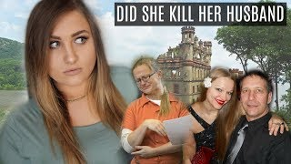 KAYAK KILLER: Is Angelika Graswald Guilty or Not?!