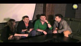 Paranienormalni - Żarty się skończyły (Krak�łw 9.03.2013)