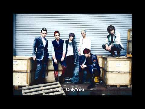 [中韓字幕] Teen Top - Baby U Lyric