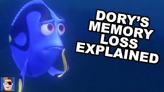 Dory's Memory Loss Explained