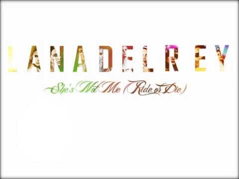 Baixar Lana Del Rey-She's Not Me (Ride Or Die) (Lyrics)