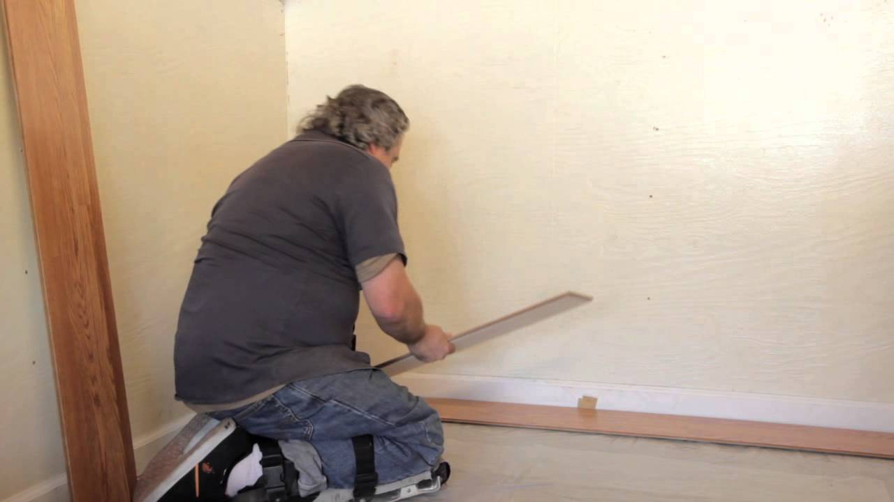 How To Stagger Floating Floors Laminate Flooring