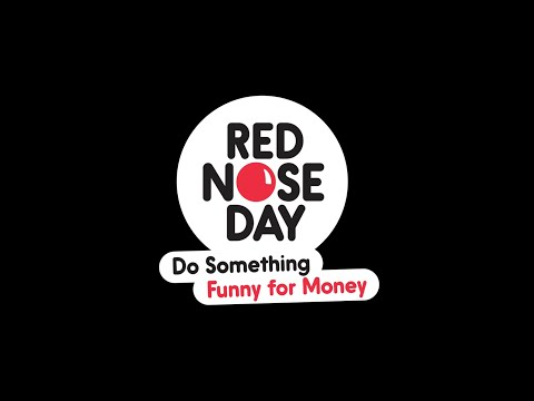 Azure Malta for Red Nose Day 2016