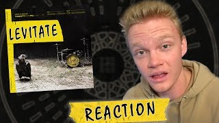 REACT: Levitate [Official Music Video] TWENTY ØNE PILØTS Trench Album