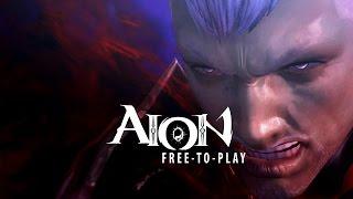 Aion - Update 5.0