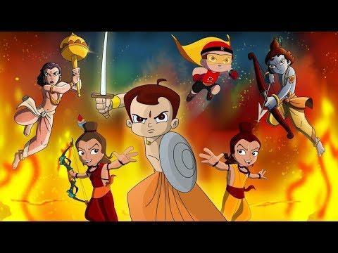 chhota bheem green gold avengers videomoviles com