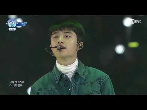 [EXO] 181021 IBK참! 좋은 콘서트 전야(The Eve)+KOKOBOP+Power