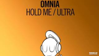 Omnia - Hold Me (Extended Mix)