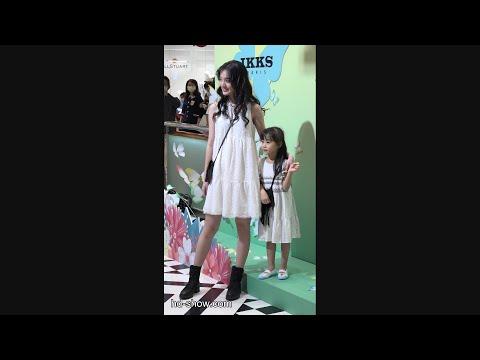 2021.03.27 忠孝SOGO IKKS 春夏服裝秀