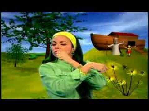 Baixar Cristina Mel - Canção da bicharada