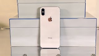 iPhone X Preview/Review: One Week With The World's Best Smartphone
