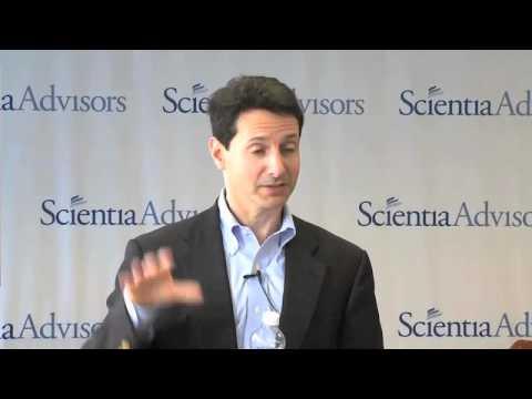 Dr. Peter Neumann at Scientia Advisors