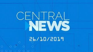 Central News 26/10/2019
