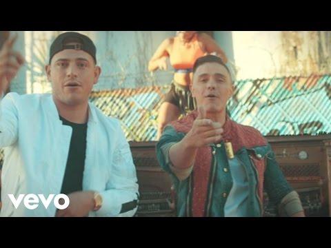 Chris Jeday, Joey Montana - Dale Hasta Abajo