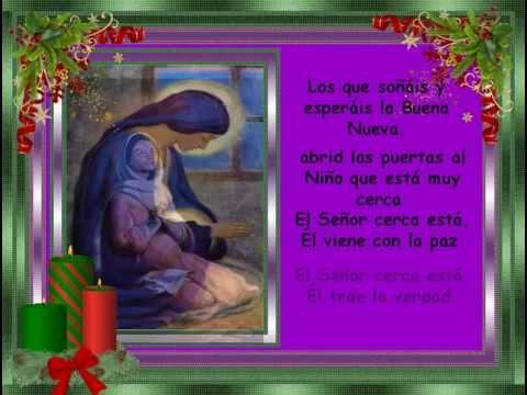La Virgen sueña caminos - volvoreta40