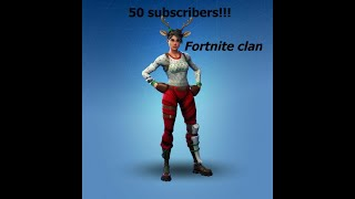 We Hit 50 Subs!