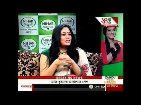 Nihar Naturals #IAmCapable Report