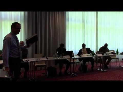 Doctoral Orientation Session - Part 2